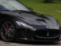Novitec Maserati GranCabrio MC , 13 of 21