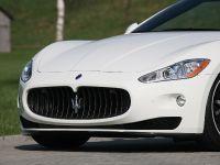 NOVITEC Maserati GranCabrio, 19 of 30