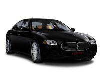 Novitec Maserati Quattroporte, 1 of 3