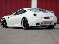 NOVITEC ROSSO Ferrari 599 GTB, 23 of 25