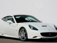 NOVITEC ROSSO Ferrari California 2010, 15 of 21