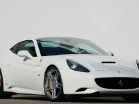 NOVITEC ROSSO Ferrari California 2010, 16 of 21