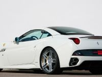 NOVITEC ROSSO Ferrari California 2010, 19 of 21
