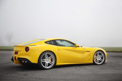 thumbs Novitec Rosso Ferrari F12 Berlinetta, 1 of 10