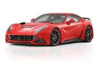 Novitec Rosso Ferrari F12 N-LARGO, 8 of 28