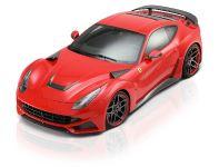Novitec Rosso Ferrari F12 N-LARGO, 9 of 28