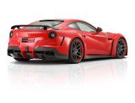 Novitec Rosso Ferrari F12 N-LARGO, 11 of 28