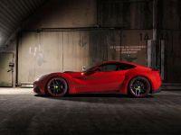 Novitec Rosso Ferrari F12 N-LARGO, 23 of 28