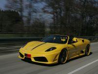 NOVITEC ROSSO Ferrari Scuderia Spider 16M, 4 of 21