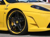 NOVITEC ROSSO Ferrari Scuderia Spider 16M, 6 of 21