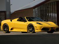 NOVITEC ROSSO Ferrari Scuderia Spider 16M, 8 of 21
