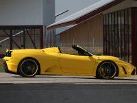 NOVITEC ROSSO Ferrari Scuderia Spider 16M, 9 of 21
