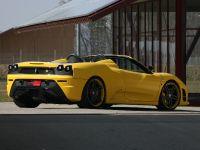 NOVITEC ROSSO Ferrari Scuderia Spider 16M, 10 of 21