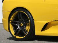 NOVITEC ROSSO Ferrari Scuderia Spider 16M, 11 of 21