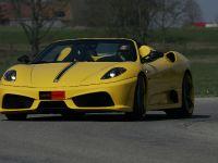 NOVITEC ROSSO Ferrari Scuderia Spider 16M, 16 of 21