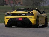 NOVITEC ROSSO Ferrari Scuderia Spider 16M, 17 of 21