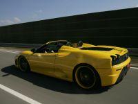 NOVITEC ROSSO Ferrari Scuderia Spider 16M, 19 of 21