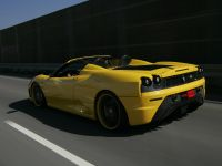 NOVITEC ROSSO Ferrari Scuderia Spider 16M, 20 of 21