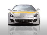 Novitec Rosso Ferrari 599 GTO 888, 4 of 6