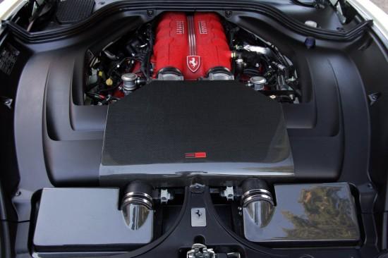 Novitec Rosso Race 606 Ferrari California