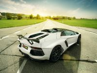 Novitec Torado Lamborghini Aventador LP 700-4 Roadster , 5 of 15