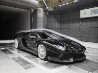 NOVITEC TORADO Lamborghini Aventador, 3 of 25