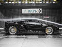 NOVITEC TORADO Lamborghini Aventador, 15 of 25