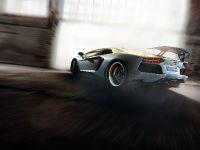 NOVITEC TORADO Lamborghini Aventador, 17 of 25