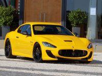 thumbnail image of Novitec Tridente Maserati GranTurismo MC Stradale