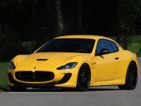 Novitec Tridente Maserati GranTurismo MC Stradale, 2 of 27