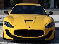 Novitec Tridente Maserati GranTurismo MC Stradale, 3 of 27