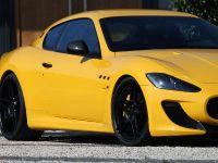 Novitec Tridente Maserati GranTurismo MC Stradale, 4 of 27