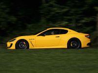 Novitec Tridente Maserati GranTurismo MC Stradale, 6 of 27