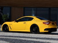 Novitec Tridente Maserati GranTurismo MC Stradale, 15 of 27