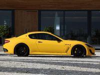Novitec Tridente Maserati GranTurismo MC Stradale, 22 of 27