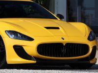 Novitec Tridente Maserati GranTurismo MC Stradale, 23 of 27