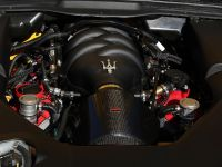 Novitec Tridente Maserati GranTurismo MC Stradale, 25 of 27
