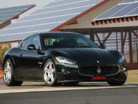 NOVITEC TRIDENTE Maserati GranTurismo S, 29 of 29