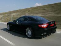 NOVITEC TRIDENTE Maserati GranTurismo S, 24 of 29