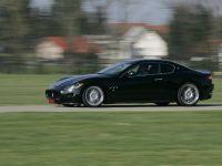 NOVITEC TRIDENTE Maserati GranTurismo S, 23 of 29