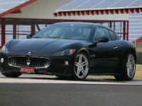 NOVITEC TRIDENTE Maserati GranTurismo S, 22 of 29