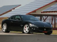 NOVITEC TRIDENTE Maserati GranTurismo S, 21 of 29