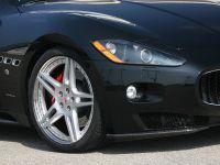 NOVITEC TRIDENTE Maserati GranTurismo S, 20 of 29