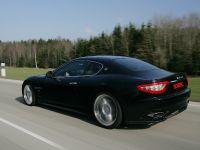 NOVITEC TRIDENTE Maserati GranTurismo S, 5 of 29