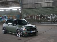 NOWACK Motors Mini Cooper S, 13 of 20