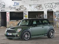 NOWACK Motors Mini Cooper S, 14 of 20