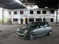NOWACK Motors Mini Cooper S, 15 of 20