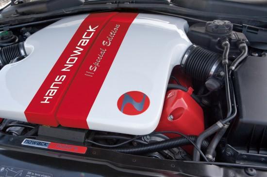 Nowack Motors BMW M5 N635S 5.8 Hans Nowack Edition
