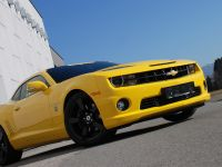 O.CT Chevrolet Camaro Yellow Steam Hammer, 1 of 10