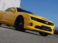 O.CT Chevrolet Camaro Yellow Steam Hammer, 2 of 10